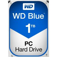 Hard Disk Western Digital Blue 1TB SATA3 64MB 7200rpm