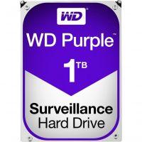 Western Digital Purple Surveillance 1TB SATA3 64MB