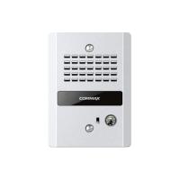Post exterior audio Commax DR-2GN, un buton, aluminiu