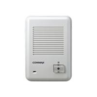 Post exterior audio Commax DR-201D, un buton, plastic