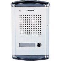 Post exterior audio Commax DR-2AN, un buton, aluminiu