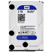 Hard Disk Western Digital Blue 2TB SATA3 64MB