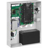 Centrala de control Rosslare AC-425IP, 2 usi bidirectionale / 4 usi unidirectionale, 4 cititoare