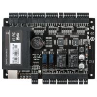 Centrala de control ZKAccess CCA3-2-2, 2 usi, 4 cititoare