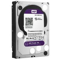 Hard Disk Western Digital Purple NV Surveillance 4TB SATA3 64MB