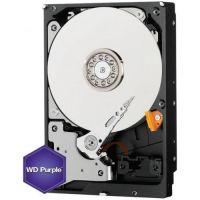 Hard Disk Western Digital Purple Surveillance 5TB SATA3 64MB