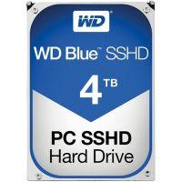 Hard Disk Western Digital Blue SSHD 4TB SATA3 64MB