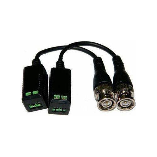 Accesoriu supraveghere PXW Set 2 videobaloane pasive SEKU-2002P/S
