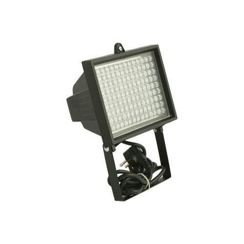 Accesoriu supraveghere PXW Proiector white led: 216 leduri: 4x10mm + 212x6mm