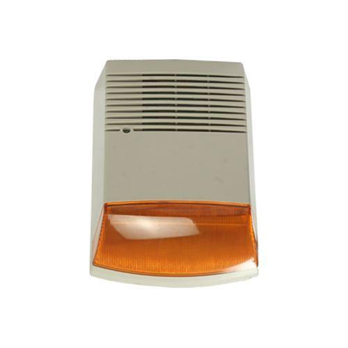 Sirena PXW Exterioara, Wireless, 128dB, Flash