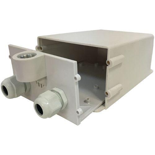 Accesoriu supraveghere PXW Doza plastic cu filet pentru suport camera PW-BOXBR