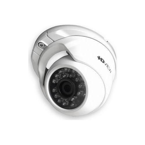 Camera Supraveghere Analogica HD VIEW TVD-SF1W, TVI/CVBS, Dome, 2MP 1080p, 3.6mm, CMOS Sony 1/2.9 inch, 24 LED, IR 25m