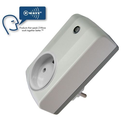 Modul Smart Home Everspring Stecher wireless AN157, Z-Wave
