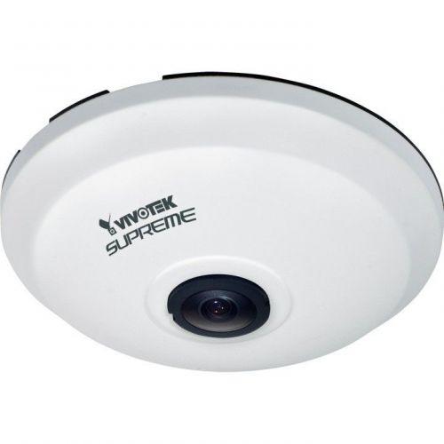 Camera de supraveghere Vivotek FE8174, Dome, CMOS 5 MP, Fisheye