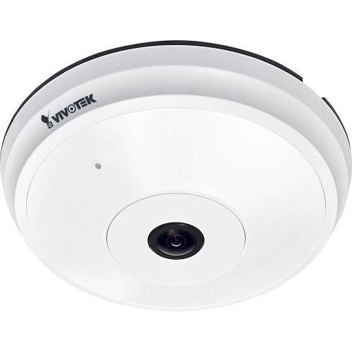 Camera de supraveghere Vivotek FE8191, Dome, CMOS 12 MP, Fisheye