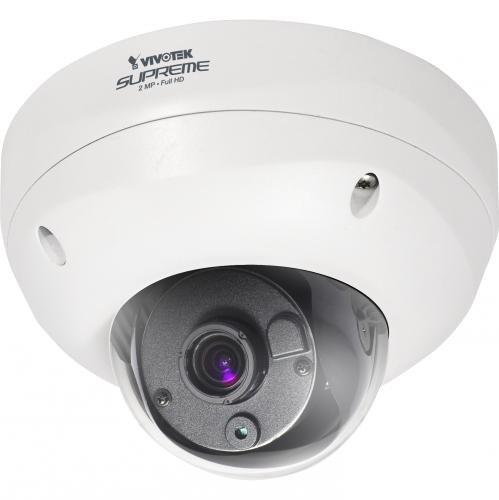 Camera de supraveghere Vivotek FD8362E, Dome, CMOS 2MP