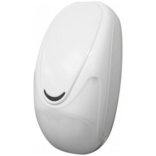 Detector si senzor de miscare AMC Mouse GS/P, Tehnologie duala PIR/Microfon, Imunitate animale