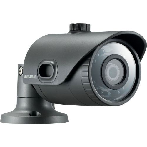 Camera de supraveghere SAMSUNG SNO-L6013R, Bullet, CMOS 2.19MP