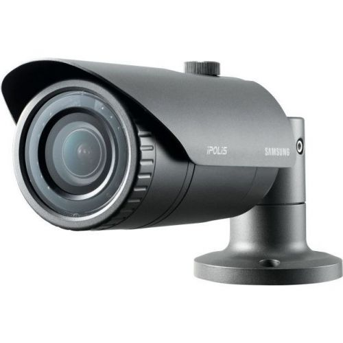 Camera de supraveghere SAMSUNG SNO-L6083R, Bullet, CMOS 2.19MP