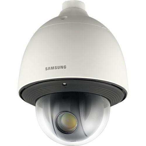 Camera de supraveghere SAMSUNG SNP-6320H, Speed Dome, CMOS 2MP