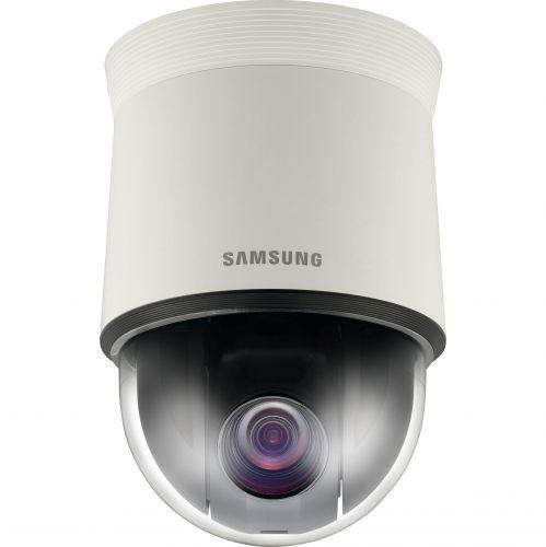 Camera de supraveghere SAMSUNG SNP-6321, Speed Dome, CMOS 2.38MP