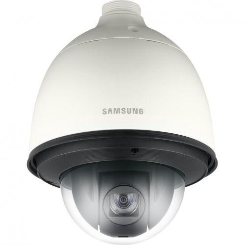 Camera de supraveghere SAMSUNG SNP-6321H, Speed Dome, CMOS 2.38MP