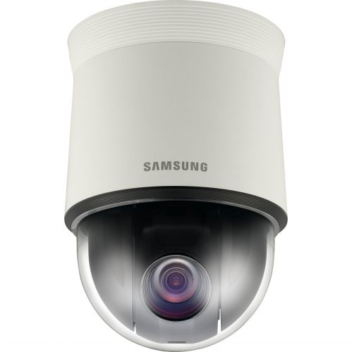 Camera de supraveghere SAMSUNG SNP-L5233, Speed Dome, CMOS 1.3MP
