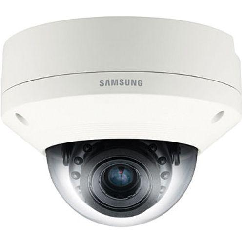 Camera de supraveghere SAMSUNG SNV-5084R, Dome, CMOS 1.37MP