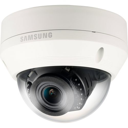Camera de supraveghere SAMSUNG SNV-L6083R, Dome, CMOS 2.19MP