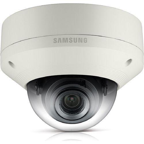 Camera de supraveghere SAMSUNG SNV-8080, Dome, CMOS 6MP