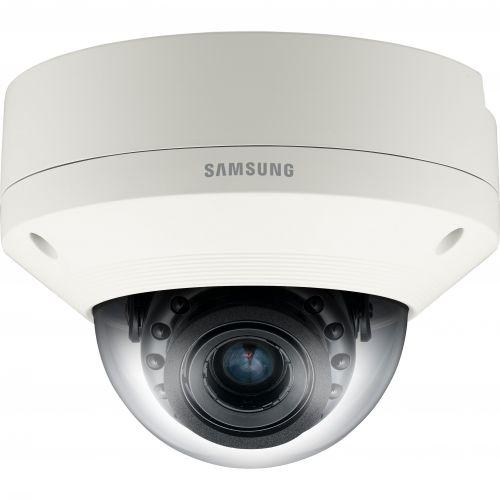 Camera de supraveghere SAMSUNG SNV-8081R, Dome, CMOS 6MP