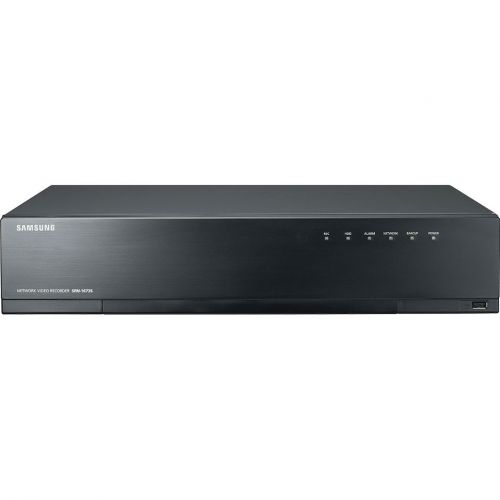 NVR Network Video Recorder SAMSUNG SRN-1673S, 16 canale