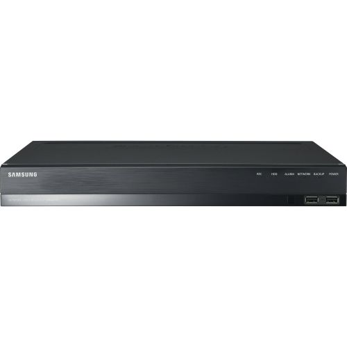 NVR Network Video Recorder SAMSUNG SRN-873S, 8 canale, HDD 1TB inclus