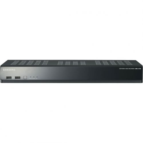 NVR Network Video Recorder SAMSUNG SRN-473S, 4 canale, HDD 1TB inclus