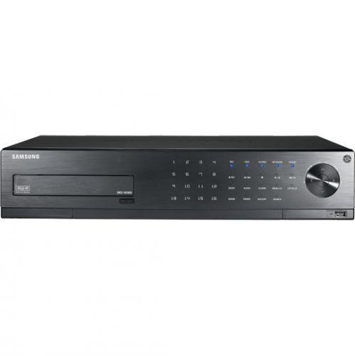 DVR SAMSUNG SRD-1676D, 16 canale, HDD 1TB inclus