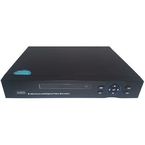 DVR U.Smart D1-316 V2, Hibrid (CVBS/TVI/AHD/IP), 16 canale