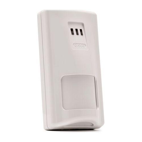 Detector si senzor de miscare Risco iWISE QUADSEQ Grade 3