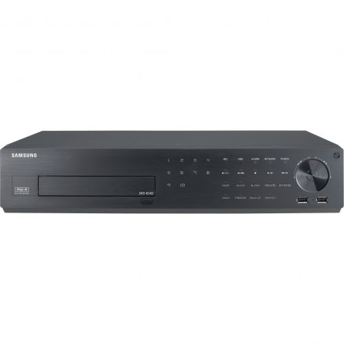 DVR Digital Video Recorder SAMSUNG SRD-854D, 8 canale, HDD 500GB inclus