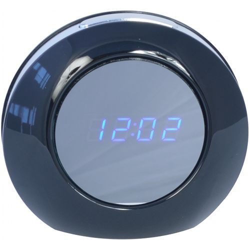 Camera video ascunsa in ceas de birou, Telecomanda