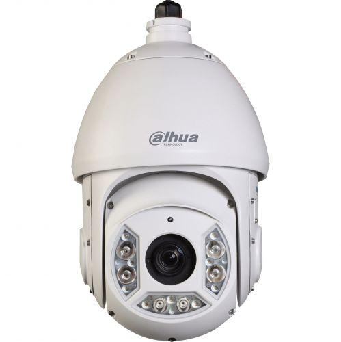 SD6C120I-HC, Speed Dome, CMOS 1MP