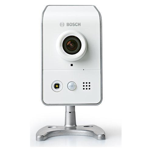 Camera de supraveghere Bosch NPC-20012-F2-W, CUBE, CMOS 1MP