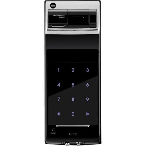 YDR4110, incuietoare electronica, montaj aplicat