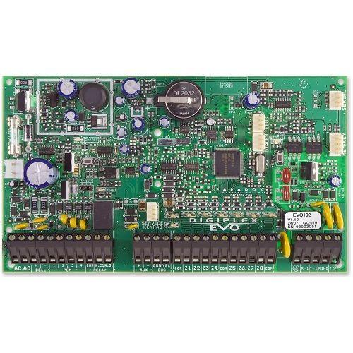 Centrala anti-efractie PARADOX Digiplex EVO 192 + Tastatura K641LX