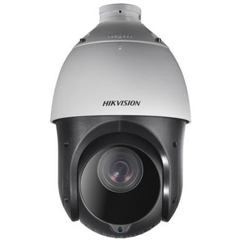 Camera de supraveghere Hikvision DS-2AE4223TI-A, TVI/CVBS, Speed Dome, 2MP, 4-92mm, IR100m, Zoom optic 23x, 24V, Black glass (Sursa + suport incluse)