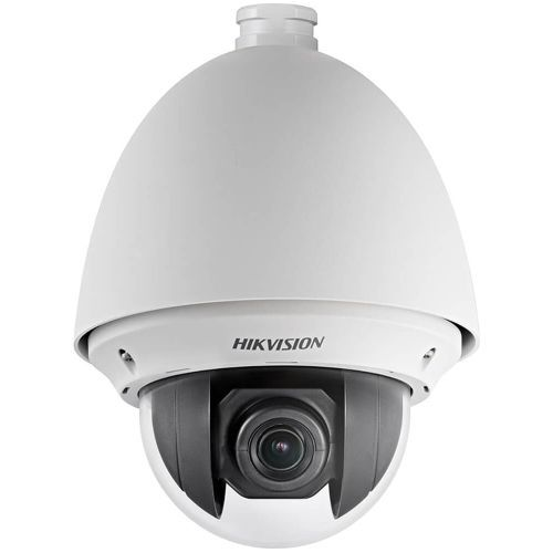 Camera de supraveghere Hikvision DS-2AE4223T-A, TVI/CVBS, Speed Dome, 2MP, 4 - 92mm, IR 100m, D-WDR, EIS, Rating IP66, Zoom optic 23x, UTC, Alarm I/O