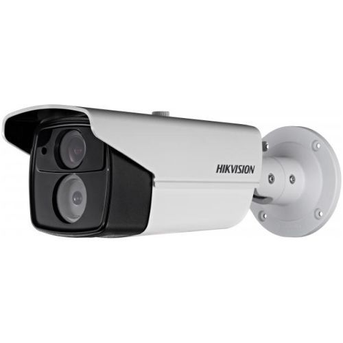 Camera Analogica Hikvision DS-2CE16D5T-VFIT3, TVI, Bullet, 2MP, 2.8-12mm, EXIR 1 LED Array, IR 50m, WDR 120dB, Motion Detection, Anti-flicker, UTC