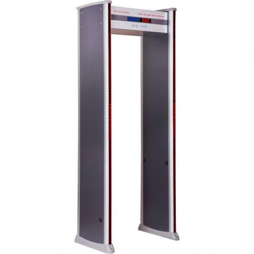 Poarta Detectie Metale PXW Poarta detectie metale pentru interior, AT-IIID