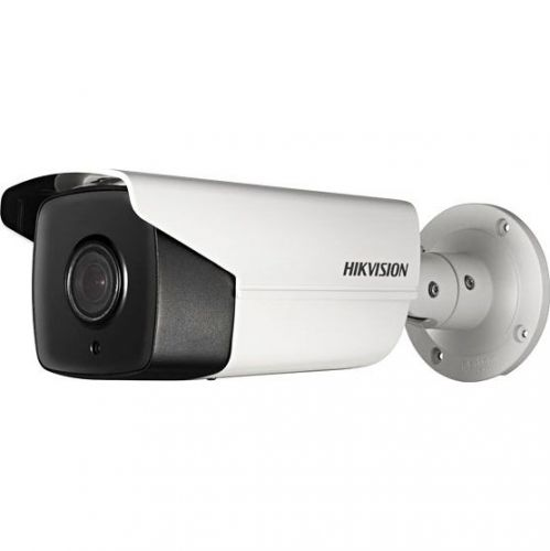 Camera de supraveghere Hikvision DS-2CD2T52-I5, Bullet, CMOS 5MP (Lentila 4mm)