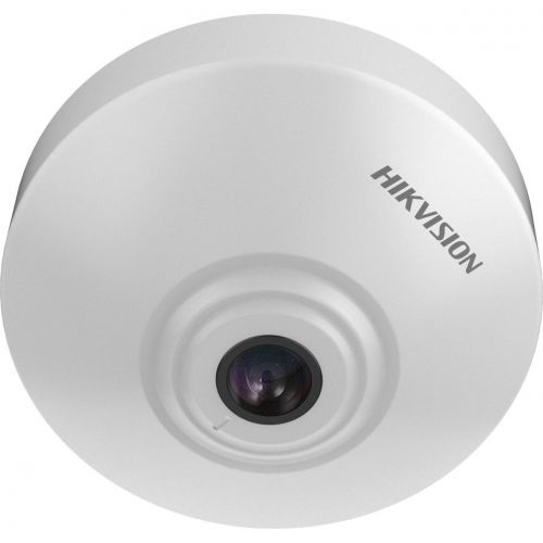 iDS-2CD6412FWD/C, People Counting, CMOS 1.3MP, (Lentila 2.8mm)