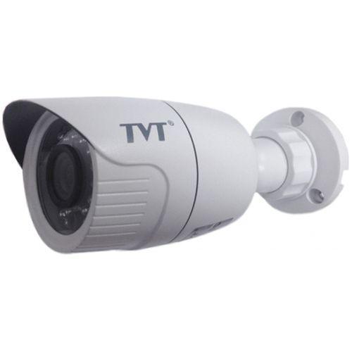 Camera Supraveghere Analogica TVT TD-7411ASL, AHD, Bullet, 1MP 720P, CMOS OV 1/4 inch, 3.6mm, 30 LED, IR 20M, carcasa metal